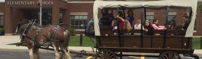 Covered Wagon Ride