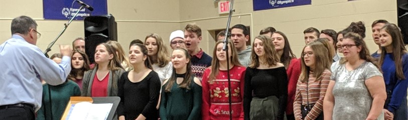 High School Choir
